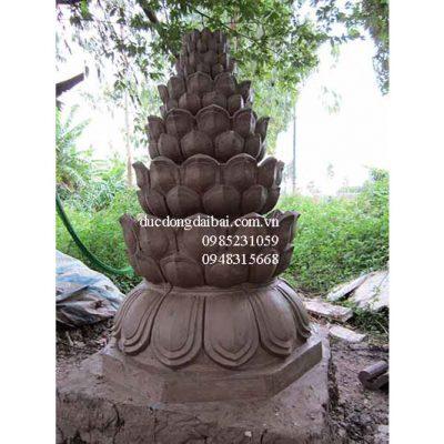 Đài phun nước cho chùa