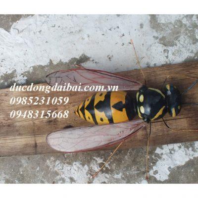 Tượng ong tả thực