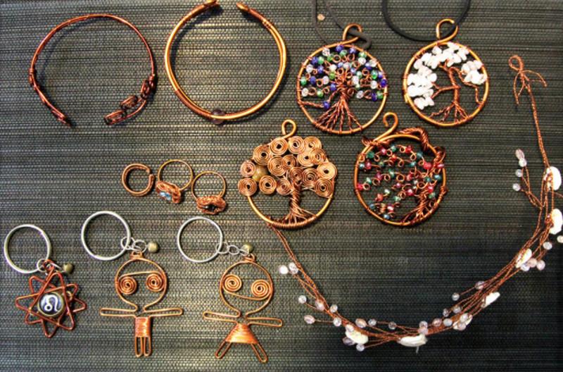 Các món quà handmade